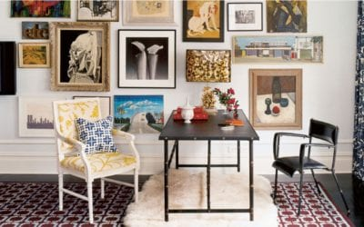 6 Staging Mistakes with Artwork that Lower Flip Appeal